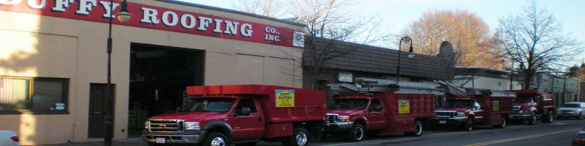 Duffy Roofing Co., Inc. Images